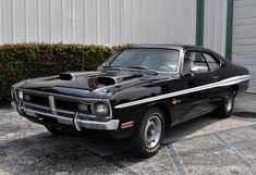1971 Dodge Dart Demon 340