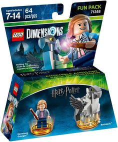 71348 Harry Potter Fun Pack