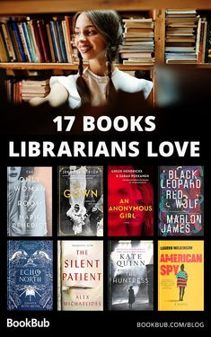 Actual librarians can't get enough of these books! I Love Books, Great Books, Books To Read, My Books, Reading Books, Reading Lists, Book Challenge, Reading Challenge, Book Club Books