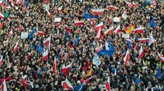 KOD International @Kom_Obr_Dem_Int   #KOD with People, People with #KOD, Feb.27th, Warsaw, 1pm, Common of The  National Stadium #KOD4People #KODdlaNarodu