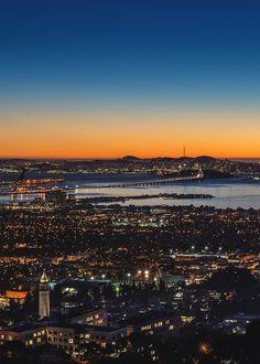 San Francisco, my future home!