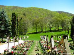 Manastirea Prislop Romania, Dolores Park, Travel, Trips, Viajes, Traveling, Outdoor Travel, Tourism