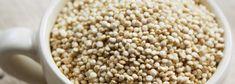 Bebida de quinoa | Recetas Thermomix Bebida de quinoa | Receta Thermomix