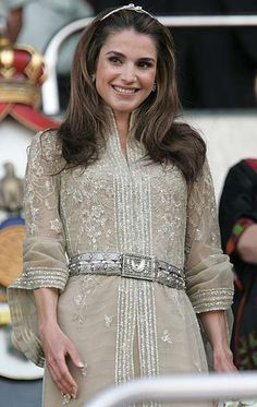 queen of jordan rania | Queen Rania of Jordan turns 40 - Photo 6 | Celebrity news in ...