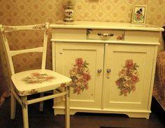 Эту мебель уже не выбросишь.... Обсуждение на LiveInternet - Российский Сервис Онлайн-Дневников