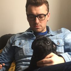 @samsmithworld dog lover for life!