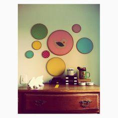 Home Decor www.musicaparavestir.com.br #musicaparavestir