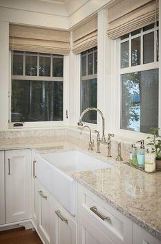 65 best white granite countertops images decorating kitchen diner rh pinterest com