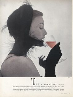 """As """"Irving Penn: The Centennial"""" Opens at the Met, We Consider the Photographer's Vogue Career Irving Penn, Jane Russell, Gelatin Silver Print, Fashion Advertising, Great Photographers, Sale Poster, Penne, Business Women, Business Lady"""