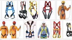 thị trường các loại dây đai an toàn trên cao được mở rộng trên khắp cả nước.