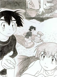 Ash And Dawn, Ash And Misty, Pokemon, Drive Me Crazy, Doujinshi, Storytelling, Fangirl, Things To Come, Deviantart
