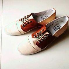 Anchor Saddle Sneaker For Men UO.