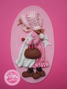 Sarah Kay, Polymer Clay, masa flexible, cold porcelain, masa francesa, porcelana fria