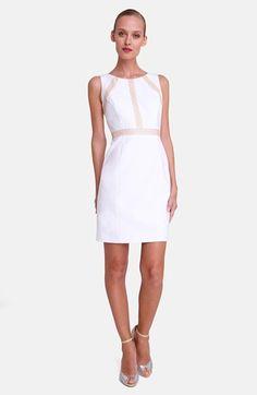 Catherine Catherine Malandrino 'Alma' Dress available at #Nordstrom