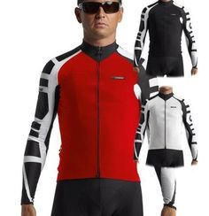 2015 new 3 color assos, bicycle sports clothing, black red white Bike Riding Shirts,outdoor long sleeve cycling jersey, ciclismo-in Sports Jerseys from Sports & Entertainment on Aliexpress.com | Alibaba Group