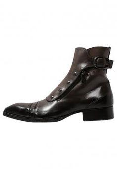 Jo Ghost - Boots - dark grey