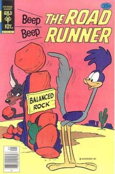 A cover gallery for the comic book Road Runner Vintage Comic Books, Vintage Cartoon, Vintage Comics, Vintage Ads, Vintage Posters, Cartoon Posters, Cartoons, Looney Tunes Characters, Funky Art