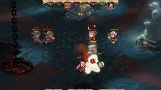 Pripravovaná ťahová RPG umožní hráčom plavbu po moriach a oceánoch a prinesie zážitky na početných ostrovoch. Nastúpili sme na loď a vydali sa v ústrety dobrodružstvám.