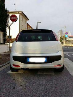 #YouAndRagazzon - Punto Evo 1.6Mjt with Ragazzon exhaust, by Cristian De Michele