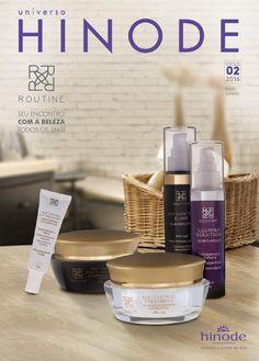 91 melhores imagens de Hinode   Beauty products, Fragrance e Make up 9648270d90