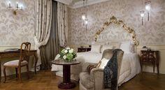 Booking.com: Luna Hotel Baglioni - Venise, Italie