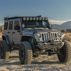 Save by Hermie Jeep Wrangler Lifted, Jeep Rubicon, Jeep Wrangler Unlimited, Lifted Jeeps, Jeep Wranglers, Wrangler Jk, Old Jeep, Jeep Jl, Suv Trucks