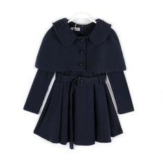 $24.50 (Buy here: https://alitems.com/g/1e8d114494ebda23ff8b16525dc3e8/?i=5&ulp=https%3A%2F%2Fwww.aliexpress.com%2Fitem%2FHot-sale-next-kids-clothes-children-winter-outfits-autumn-dress-set-girls-jacket-and-dress%2F32741500819.html ) Hot sale next kids cl