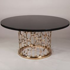 Homage to Gaudi by Nick Alan King Furniture Dining Table, Dinning Table, Luxury Furniture, Modern Furniture, Furniture Design, Gaudi, Center Table, Decoration, Interior Decorating