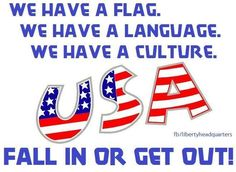 Assimilate & become American.  Celebrate holidays from your old country but embrace your new country as well.  Be a part of the nation, not a group divided for political use by progressives.