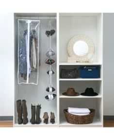Home Organization Hearty Vintage Hanging Shoe Rack Frame Closet Organizer Repurpose Cardboard Home & Garden