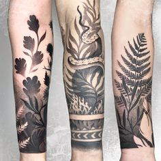 Frugal Gardening Tips Start your own seeds at home for cheap with these 20 repurposed seed starting containers Nature Tattoos, Life Tattoos, Body Art Tattoos, New Tattoos, Sleeve Tattoos, Cool Tattoos, Simbolos Tattoo, Fern Tattoo, Cover Tattoo