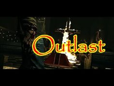 Let's Pray | Outlast Pt 6 Twitch Stream