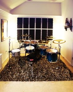 Tama Drums