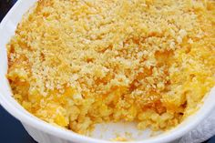 My Sister's Kitchen: Baked Macaroni and Cheese