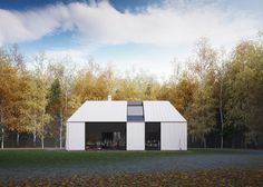 13 Modern Prefab Cabins You Can Buy Right Now - Dwell