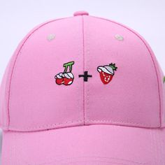 c31f86d3ce0 Fresh Fruit Baseball Cap