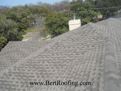 Gaf Timberline Hd Roof In Pewter Gray Back Porch