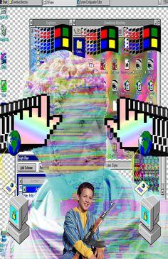 ZedAesthetic Follow http://capersnvapors.tumblr.com/  for more Vaporwave art