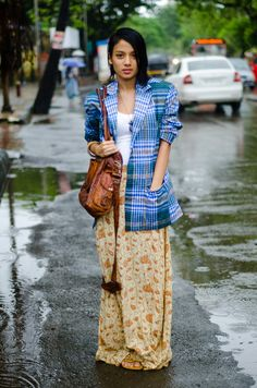 Paloma, Mumbai | 30 Incredibly Chic Street-Style Photos From India