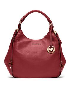 MICHAEL Michael Kors  Large Bedford Shoulder Tote.