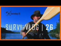 In this video I paddle around the lake checking out the features and wildlife and have a little caht about the goings on of last week. Also testing my point . Survival Film, Shooting Video, Point And Shoot Camera, Kayaks, Social Platform, Paddle, Dogs, Youtube, Instagram