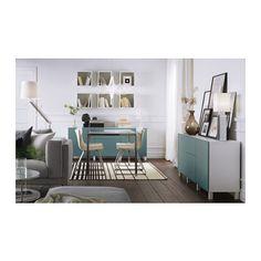 EKET Cabinet - white - IKEA