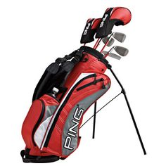 Ping Moxie Junior Set-G (8-9 Years) at golfessentials.in