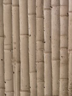 concrete bamboo by tsaaby, via Flickr