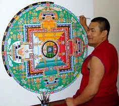 Image result for buddhist mandala