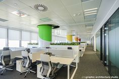 Huawei Bucharest, Offices, Conference Room, Studio, Modern, Table, Furniture, Home Decor, Trendy Tree
