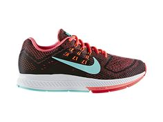 Nike Air Zoom Structure 18 Zapatillas de running - Mujer