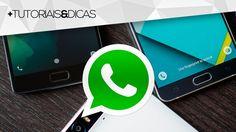 3 funções que talvez você não conheça no WhatsApp - YouTube