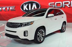 My dream car......hoping wishing wanting!! 2014 Kia Sorento