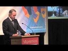 Videonoticia. Entrega de los VII Premios Castilla y León Económica
